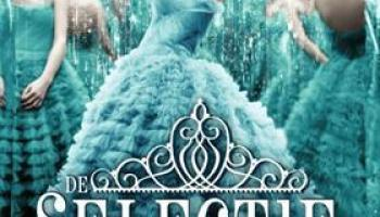 De Selectie (Selection-Trilogie #1) – Kiera Cass