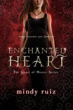{Review+Giveaway} Enchanted Heart by Mindy Ruiz