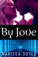{Review+Giveaway} By Jove by Marissa Doyle