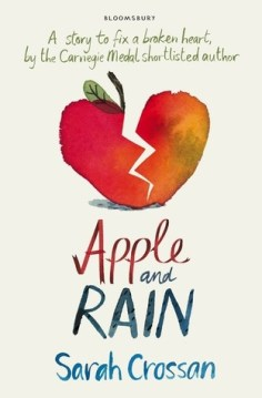 Apple & Rain by Sarah Crossnan Review: Doing English Homework