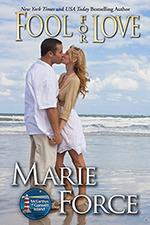 Fool for Love (The McCarthys of Gansett Island, #2)