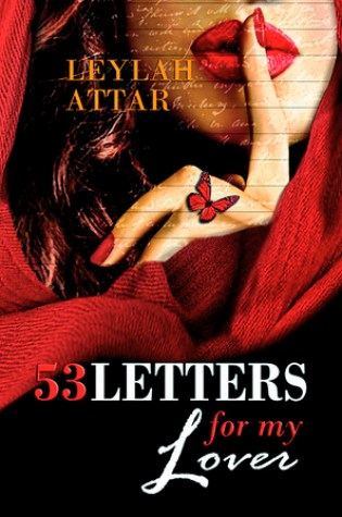 Leylah Attar 1 Year Celebration Giveaway!