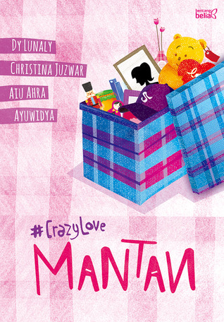 #CrazyLove: Mantan