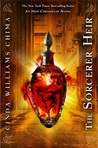 The Sorcerer Heir (The Heir Chronicles, #5)
