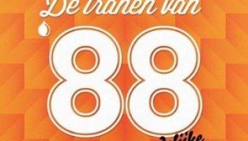 De Tranen van '88 – Bas Hakker