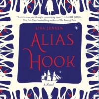 Guest Post: Alias Hook by Lisa Jensen!!!
