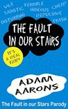 The Fault in Our Stars Parody: The Fault in our Stairs