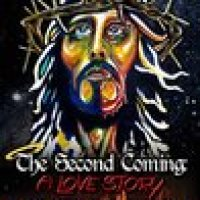 The Second Coming: A Love Story by @ScottPinsker #bookreview