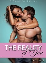 {Review+Giveaway} The Reality of You by @JeanHaus