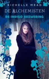 De indigo bezwering (De alchemisten #3) – Richelle Mead