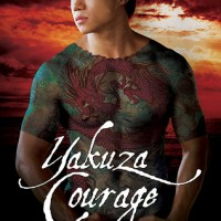 Spotlight: Yakuza Courage (The Way of the Yakuza #1) by H.J. Brues #DarkErotica #MM