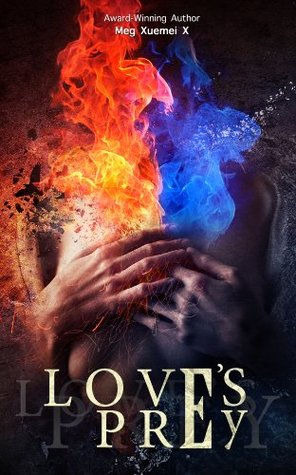 Book Review: Love's Prey