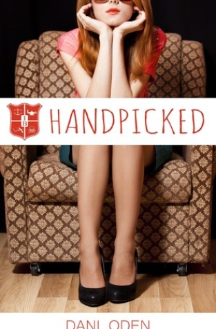 { #Review } Handpicked by Dani Oden @MsDaniOden