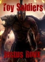 Review:  Toy Soldiers – Justus Roux