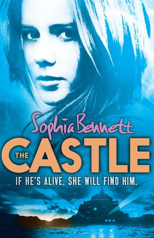 Blog Tour: Book Review of The Castle