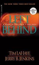 Left Behind (Left Behind, #1)