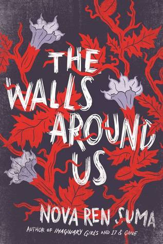 Image result for the walls around us