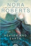 Heaven and Earth (Three Sisters Island Trilogy, #2)