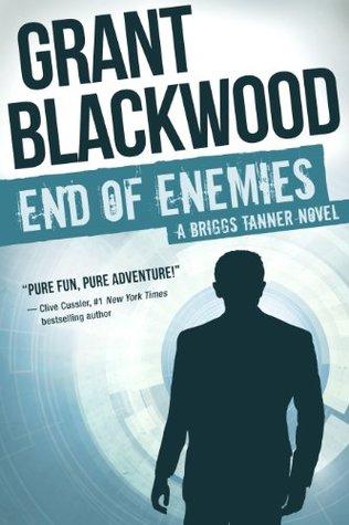 End of Enemies (Briggs Tanner, #1)