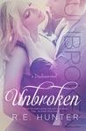 Unbroken (Disclosure, #2)