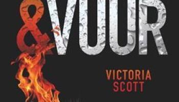 Water en vuur (water en vuur #1) – Victoria Scott