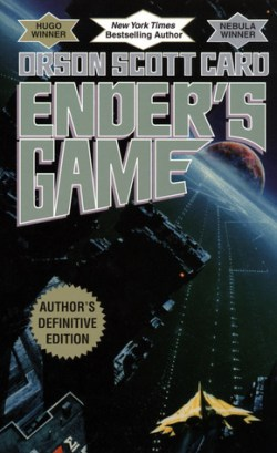 You Might Like ... Ender's Game