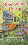 Borrowed Crime: A Bookmobile Cat Mystery
