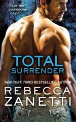 Review:  Total Surrender – Rebecca Zanetti