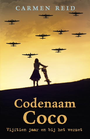 Codenaam Coco – Carmen Read