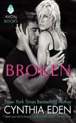 Review:  Broken – Cynthia Eden