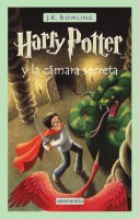 Harry Potter y La Cámara Secreta (Harry Potter, #2)
