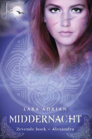 Alexandra (Middernacht #7) – Lara Adrian