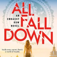 ARC Review: All Fall Down by Ally Carter!!!