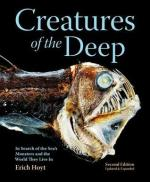 Creatures Of The Deep by Erich Hoyt | Book Review
