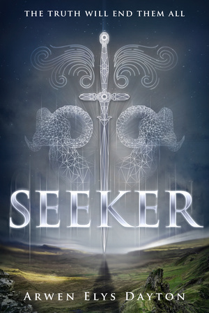 Seeker by Arwen Elys Dayton | Audiobook Review