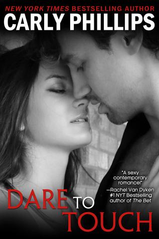 Dare to Touch (Dare to Love, #5)