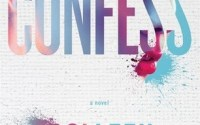 Blog Tour Review & Giveaway:  CONFESS by Colleen Hoover