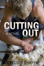 Review:  Cutting Out by Meredith Shayne