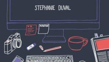 How blogs work – Stephanie Duval