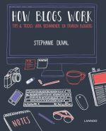 How blogs work (Stephanie Duval)