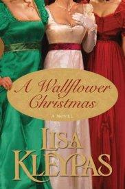 A Wallflower Christmas (Wallflowers, #5)
