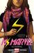 Ms. Marvel, Vol. 1: No Normal