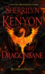 Book Review: Sherrilyn Kenyon's Dragonbane