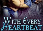 ARC Review: With Every Heartbeat (Forbidden Men #4) by Linda Kage