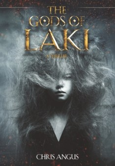 The Gods of Laki: A Thriller