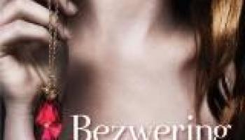 Bezwering – Kelley Armstrong (Darkest Powers #1)
