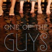 Blog Tour: One of the Guys by Lisa Aldin Review + Excerpt!!!