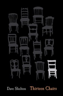 Thirteen Chairs - TTT Books about Ghosts