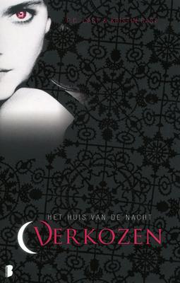 Het huis van de nacht 1 – Verkozen – P.C. Cast / Kristin Cast