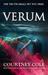 Verum (The Nocte Trilogy, #2) by Courtney Cole